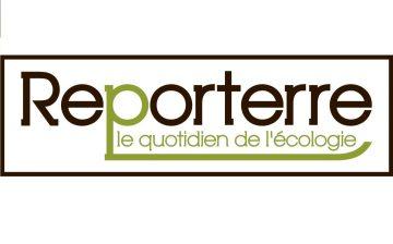 Reporterre logo large